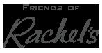Friends of Rachel's Logo
