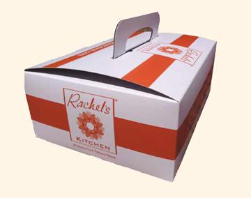 Rachel's Kitchen Box Lunches