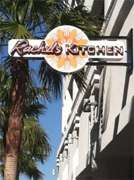 Rachel's Kitchen at The Ogden
